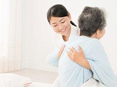 訪問看護・リハビリステーション